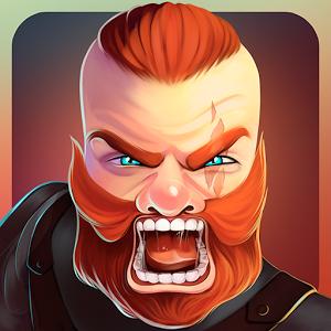 دانلود Slash of Sword Arena and Fights 1.2 – بازی اکشن ضربه شمشیر اندروید