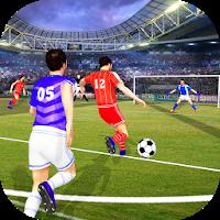 دانلود Pro Soccer Leagues 2018 1.1.6 - بازی لیگ فوتبال 2018 اندروید