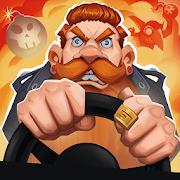 دانلود Mighty Machines – Vehicular Combat RPG 0.4.1 - بازی استراتژیکی اندروید