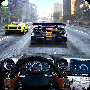 دانلود Racing In Car 3D 3.0 - بازی مسابقه ای سه بعدی اندروید