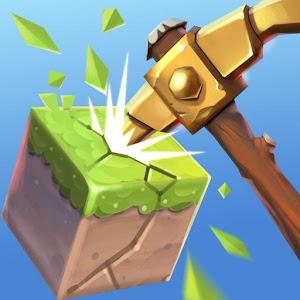 دانلود 1.0.8 Craft Away! - Idle Mining Game - بازی معدن گم شده اندروید