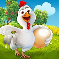 دانلود 1.7.1 Harvest Land - بازی مزرعه داری جذاب برای اندروید