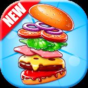 دانلود Burger And Lettuce - Impossible Restaurant King 1.3 - بازی رستوران داری اندروید