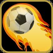 دانلود Football Clash: All Stars 2.0.15s - بازی فوتبالی ستاره ها اندروید
