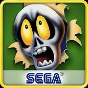 دانلود Decap Attack 1.1.1 - بازی سگا برای اندروید