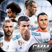 دانلود 1.0.83 Champions Manager Mobasaka - بازی مسابقات فوتبال اندروید
