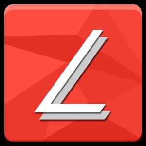 دانلود Lucid Launcher Pro 6.0224 - لانچر شفاف و شیشه ای اندروید