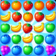 دانلود Fruits Bomb 3.5.3906 - بازی پازلی برای اندروید