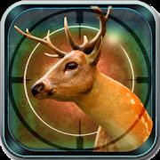 دانلود 1.3 Deer Hunting 2018 - بازی اکشن شکار گوزن برای اندروید
