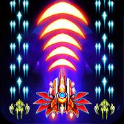دانلود Infinity Shooting: Galaxy War 2.2.0 - بازی آرکید حمله کهکشانی اندروید