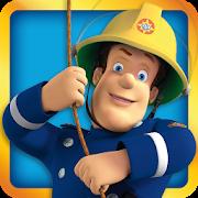دانلود 4.0 Fireman Sam : Fire and Rescue - بازی سام آتش نشان برای اندروید