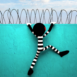 دانلود Stickman Escape Story 3D 2.9 - بازی داستان فرار استیکمن اندروید