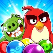 دانلود Angry Birds POP 2: Bubble Shooter v1.3.0 – بازی انگری بردز برای اندروید