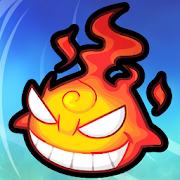 دانلود Soul Saver: Idle RPG 34 - بازی نقش آفرینی برای اندروید