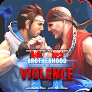 دانلود Brotherhood of Violence 2 2.10.0 - بازی اکشن برای اندروید