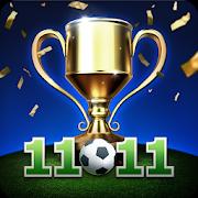 دانلود 11x11 New Season 1.0.6970 - بازی فصل جدید فوتبال اندروید