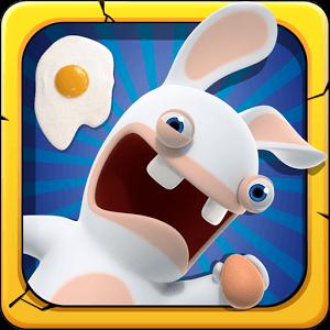 دانلود 1.0.0 Rabbids Appisodes - بازی اکشن خرگوش بازیگوش اندروید