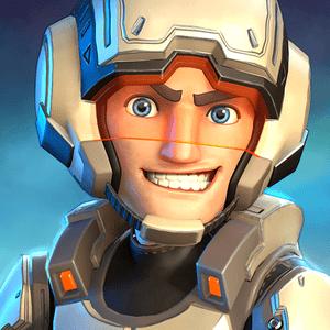دانلود Mad Rocket: Fog of War - Inspired by RTS 1.18.2 - بازی استراتژیکی موشک اندروید