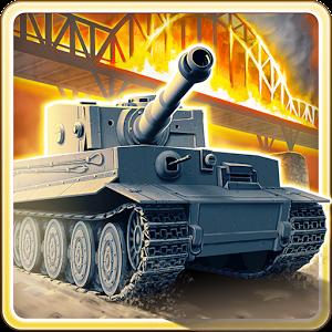 دانلود 1944Burning Bridges v1.5.2 - بازی استراتژیکی سوزاندن پل اندروید
