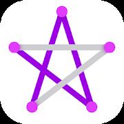 دانلود 1LINE – one-stroke puzzle game 1.5.1 - بازی جدید وان لاین اندروید