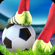 دانلود 2019 Football Fun – Fantasy Sports Strike Games 1.1.2 - بازی فوتبالی جالب برای اندروید
