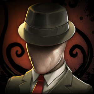 Slender Noire 1.02 - بازی ترسناک مرد بلند و باریک اندروید