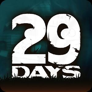 دانلود A 29 Days 1.0.0 – بازی ماجراجویی فوق العاده 29 روز اندروید