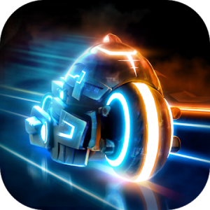 دانلود secs: Traffic Rider 32 v1.15.0 - بازی موتورسواری فضایی برای اندروید