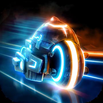 دانلود secs: Traffic Rider 32 v1.15.0 – بازی موتورسواری فضایی برای اندروید