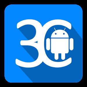 دانلود 3C Toolbox Pro 2.2.1e - جعبه ابزار کاربردی اندروید