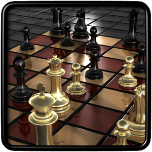 3D Chess Game 2.4.3.0 – بازی شطرنج سه بعدی برای اندروید