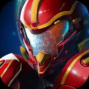 3D Overwatch Hero 2 v1.0.8 - بازی سرپرست قهرمان 2 اندروید