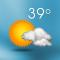 دانلود 3D Sense Clock & Weather 5.79.0.3 – برنامه ساعت و هواشناسی سه بعدی اندروید