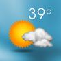 دانلود 3D Sense Clock & Weather 5.81.0.1 – برنامه ساعت و هواشناسی سه بعدی اندروید