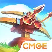 دانلود 3D TD: Chicka Invasion 1.5.0 - بازی استراتژیکی حمله مرغ ها اندروید