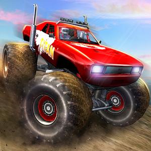 دانلود 4X4 OffRoad Racer – Racing Games 5.1 – بازی مسابقات آفرود اندروید
