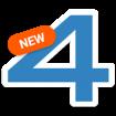 دانلود 4shared 4.21.0 - برنامه انتقال سریع فایل اندروید