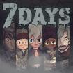 دانلود 7Days – Decide your story 2.5.3 – بازی ماجرایی 7 روز اندروید