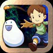 دانلود A Boy and His Blob 1.0 - بازی ماجراجویی پسرک و حباب اندروید