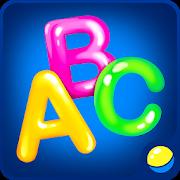 دانلود ABCD for Kids 1.3.2 - بازی آموزش حروف انگلیسی اندروید