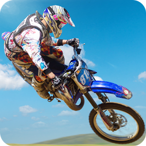 AEN Mad Hill Bike Trail World 1.3 - بازی موتور سواری با موانع اندروید