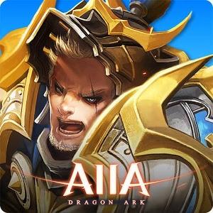 دانلود AIIA 1.0.1117 – بازی اکشن و نقش آفرینی شوالیه مبارز اندروید