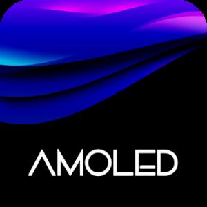 دانلود AMOLED Wallpapers v2.8 - والپیپر امولد با کیفیت بالا اندروید