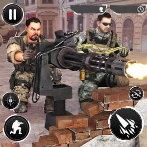 دانلود ARMY CONVOY AMBUSH 3D 1.5 - بازی اکشن کمین برای تیراندازی اندروید