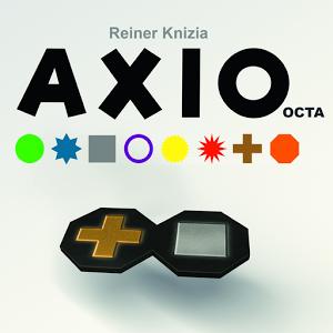 دانلود AXIO octa 1.3.0 - بازی تخته ای اکتا اندروید