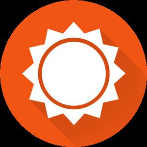 دانلود AccuWeather platinun 6.1.10 - برنامه پیش بینی وضعیت آب و هوا اندروید