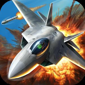 دانلود Ace Force: Joint Combat 2.2.1 – بازی اکشن نبرد هوایی اندروید