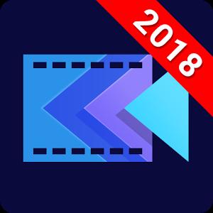 دانلود ActionDirector Video Editor Full 3.2.0  – برنامه ویرایش حرفه ای ویدئو اندروید