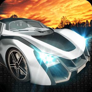 Adrenaline Racing: Hypercars 1.1.8 - بازی ماشین مسابقه ای آدرنالین اندروید