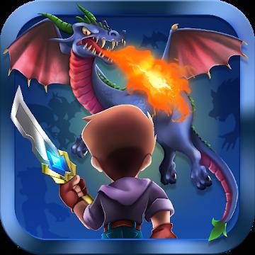 دانلود Adventaria: 2D World of Craft & Mining 151 – بازی دنیای صنایع دستی اندروید